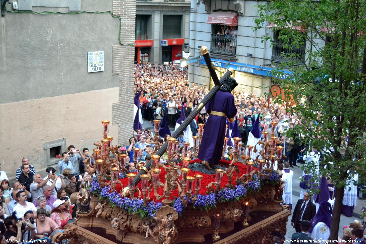 Miércoles Santo 2014  (13)