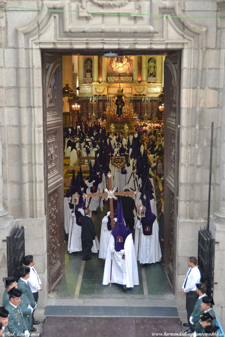 Miércoles Santo 2014  (4)
