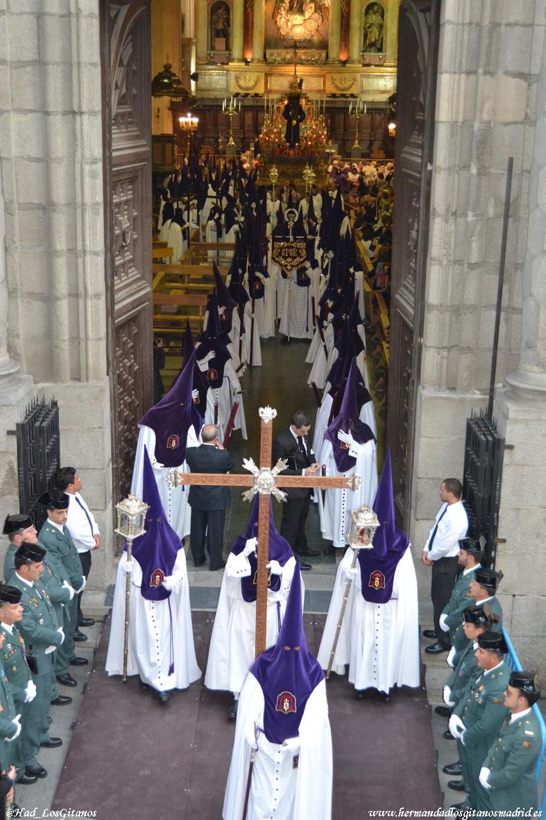 Miércoles Santo 2014  (5)