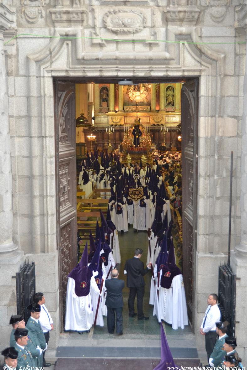 Miércoles Santo 2014  (6)