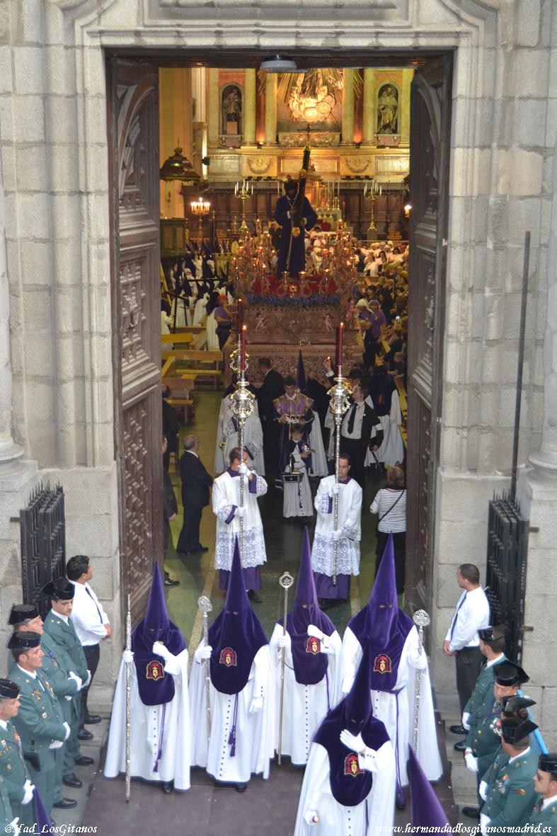 Miércoles Santo 2014  (9)