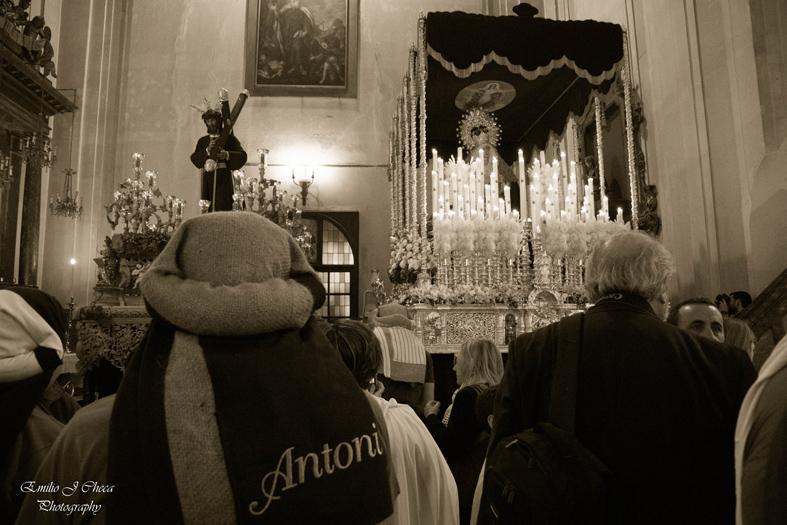 Señor y Virgen iglesia1