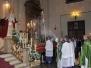 Función solemne de Mª Santísima de las Angustias 2012
