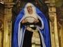Mª Santísima de las Angustias vestida de hebrea
