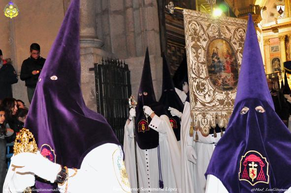 Vicente Santamaria Miercoles Santo 2016 (12)