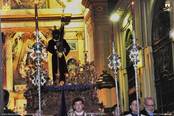 Vicente Santamaria Miercoles Santo 2016 (5)