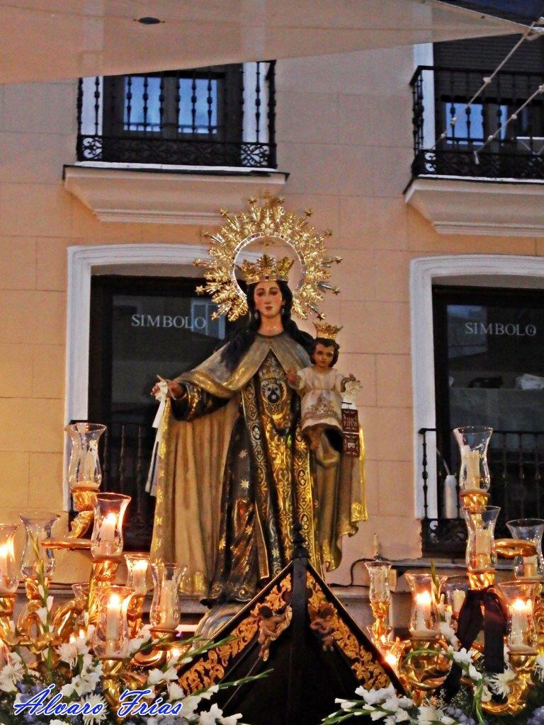 porcesión El Carmen 2015 (19)