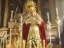 Triduo de Mª Santísima de las Angustias 2012