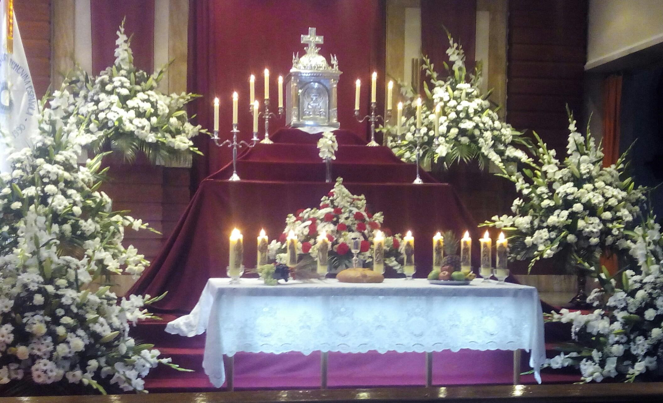Viernes Santo, te espero en el silencio
