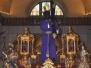 Viaje a Sevilla 2013 (con motivo del Vía Crucis extraordinario)