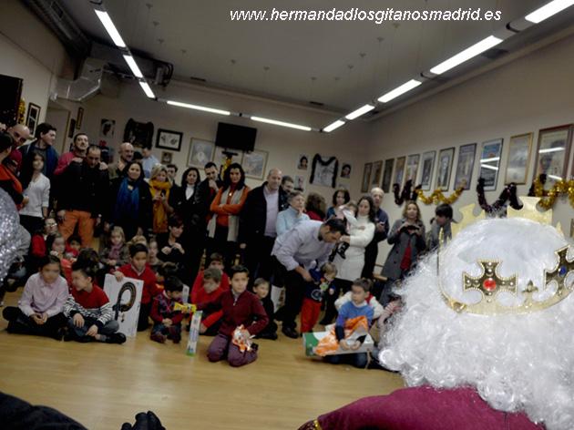 Reyes Magos 2014 - 04