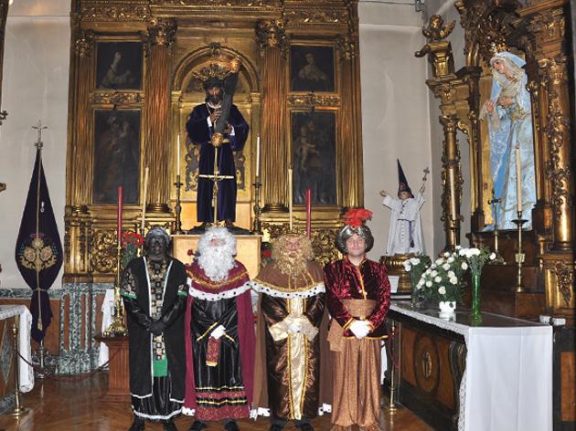 Reyes Magos 2014 - 10
