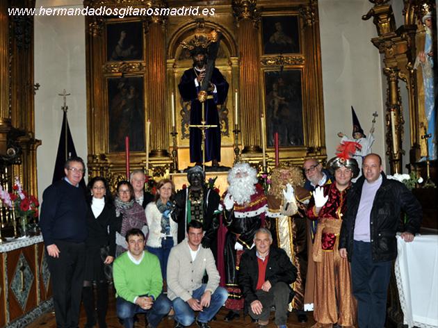Reyes Magos 2014 - 11