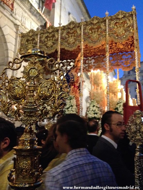 2013 Sevilla XXV aniversario coronacion 31
