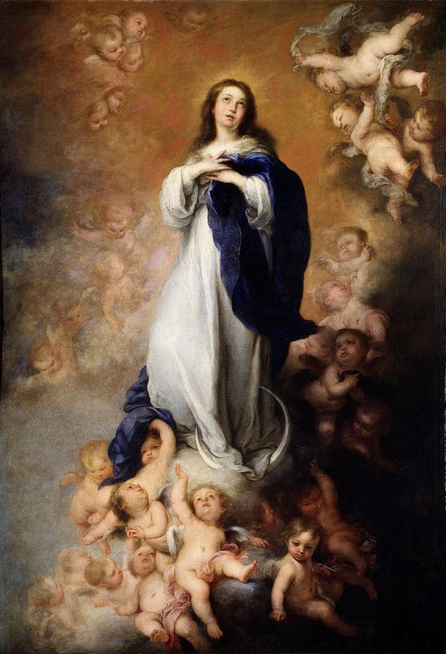 Inmaculada Concepción de los Venerables o de Soult