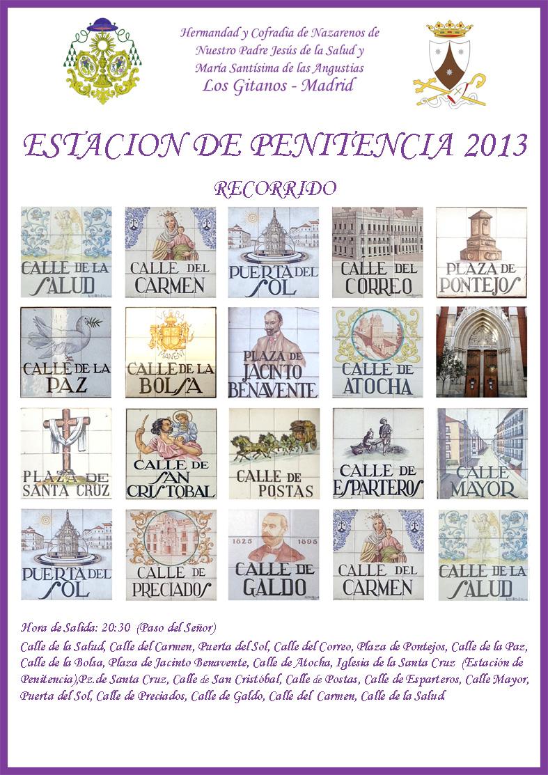 cartelrecorido2013