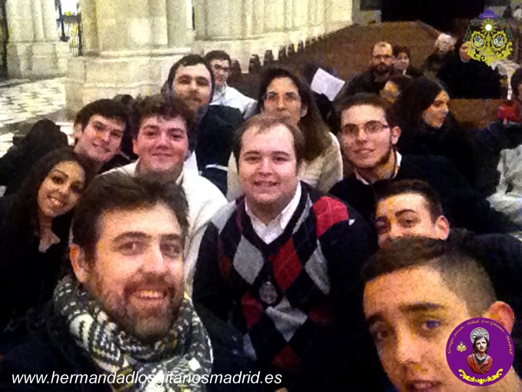 2015 06 de Febrero Vigilia Catedral (3)