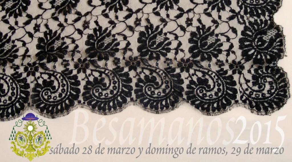 Besamanos2015