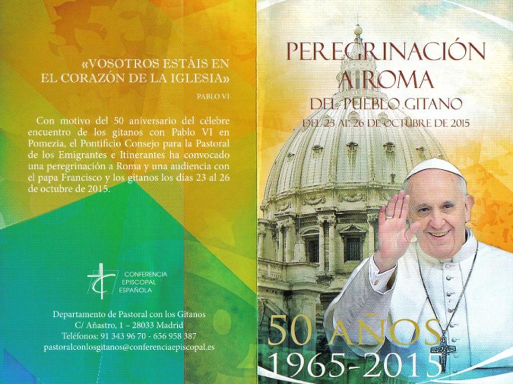 Peregrinación a Roma01