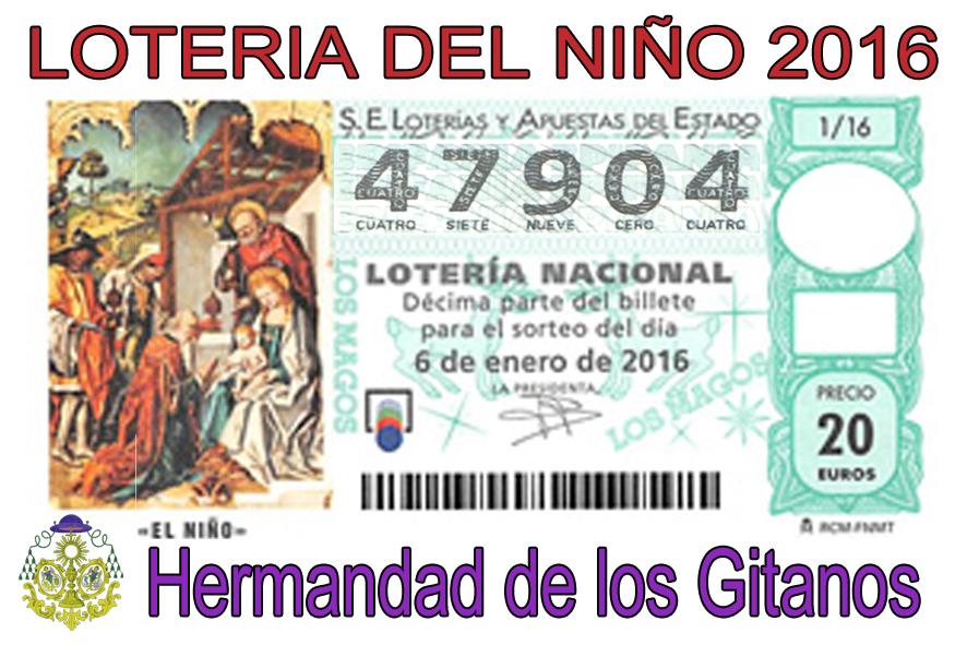 loteriadelniño2016