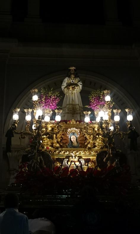 09 -Madrid tambien vive la semana santa