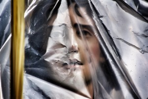 29 - Palma, lluvia y plástico