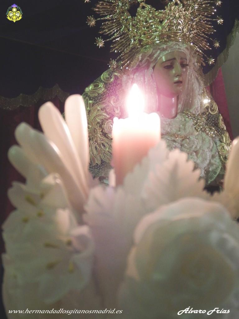 2016 Besamanos Virgen Alvaro Frias (1)