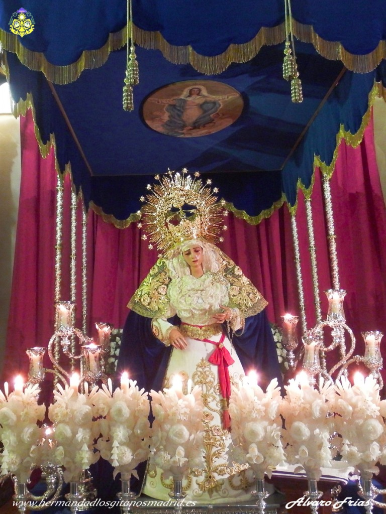 2016 Besamanos Virgen Alvaro Frias (5)