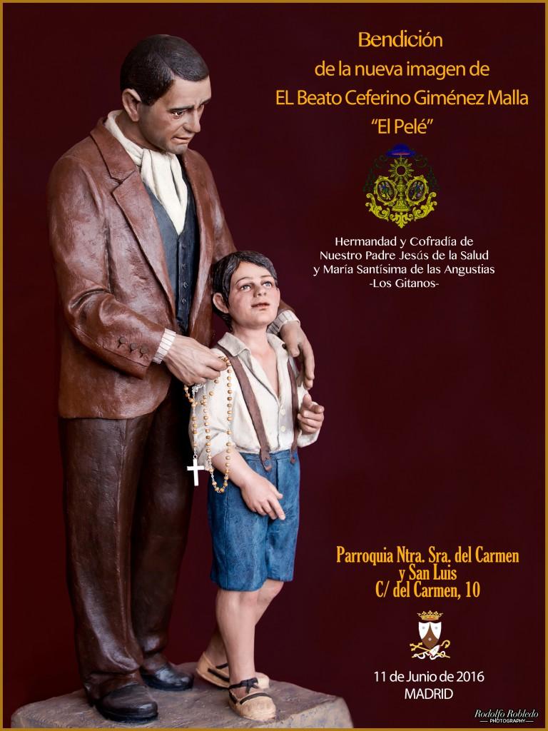 Beato Ceferino por Rodolfo Robledo (5)